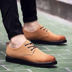 Araeo - 布洛克牛津鞋