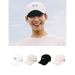 STYLEMAN - Embroidered Baseball Cap