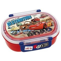 Skater - Cars Oval Lunch Box