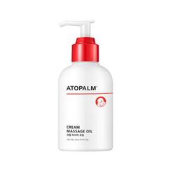 ATOPALM - Cream Massage Oil 200ml