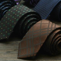 Romguest - Patterned Tie