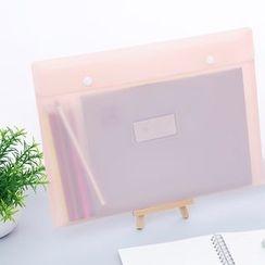 Show Home - Document  Sleeve