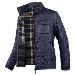 Seoul Homme - Padded Jacket - Lightweight