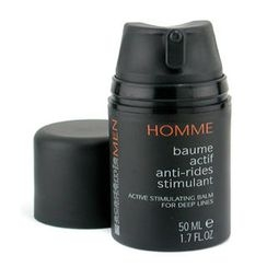 Academie - Men Active Stimulating Balm For Deep Lines
