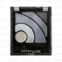 Maybelline New York - Eye Studio 3D立体柔滑眼影 (#GY-1)