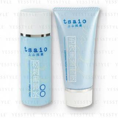 tsaio - Pore Clear Treatment Set