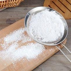 Worthbuy - 不鏽鋼手持面粉篩