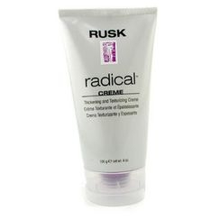Rusk - Radical Thickening and Texturizing Creme