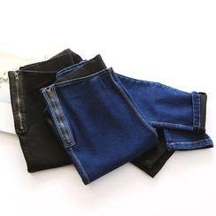布丁坊 - 窄身牛仔裤