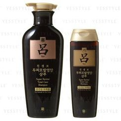 Ryoe - Total Anti-Aging Shampoo (For Normal & Dry Scalp)