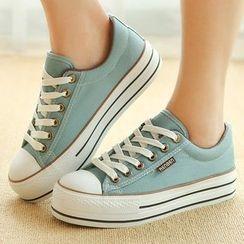 Renben - Canvas Sneakers
