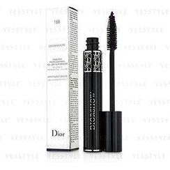 Christian Dior - Diorshow Mascara - # 168 Pro Purple
