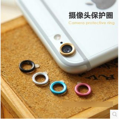 Casei Colour - iPhone 6 Plus / iPhone 6 Camera Lense Protective Ring