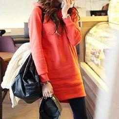 Lina - Hoodie Dress