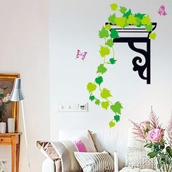 LESIGN - Vine Wall Sticker