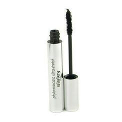 Sisley - Phyto Mascara Ultra Stretch - # 01 Deep Black