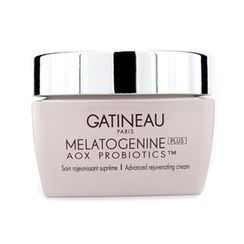 Gatineau - Melatogenine AOX Probiotics Advanced Rejuvenating Cream