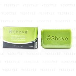 eshave - Moisturizing Bath Soap (Verbena Lime)