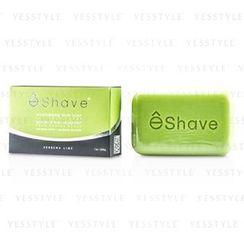 eshave - Moisturizing Bath Soap (Verbena Lime)