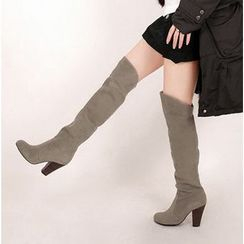 Pangmama - Over the Knee Boots