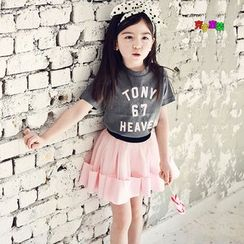 Cuckoo - 童装蓬蓬裙