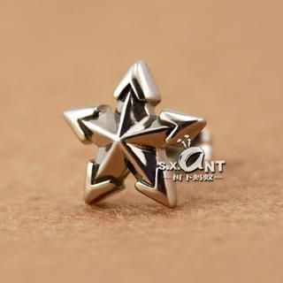 ANT TREE - Star Studs
