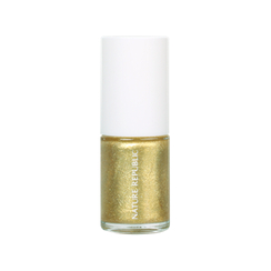 Nature Republic - Color And Nature Nail Color (#46 Gold Treasure Island)