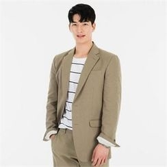 STYLEMAN - Two-Button Jacket