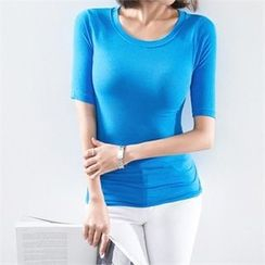PIPPIN - Short-Sleeve Slim-Fit T-Shirt