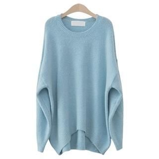 PEPER - Crew-Neck Sweater