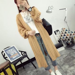 Hanaya - Long Cardigan