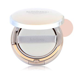 Sulwhasoo - Perfecting Cushion Brightening Delux Pack (#21 Medium Pink)