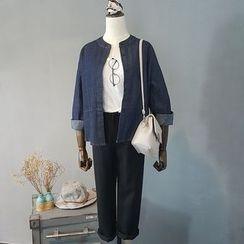 Glovon - Denim Jacket