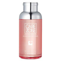 CAREZONE - Doctor Solution A-Cure Clarifying Toner 170ml