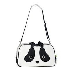 Morn Creations - Panda Dog Carrying Bag