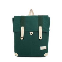 Jackpot Queen - Canvas Backpack
