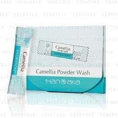 HANAKA - Camellia Powder Wash