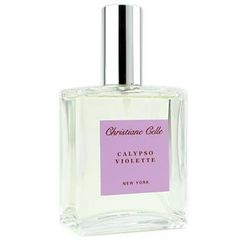 Christiane Celle Calypso - Calypso Violette Eau De Toilette Spray