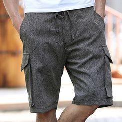 Mannmix - Cargo Shorts