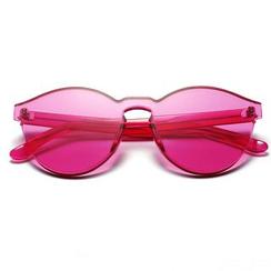Ofel - Round Sunglasses