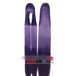 Coshome - Inu x Boku SS Shirakiin Ririchiyo Cosplay Wig