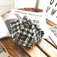 FROME - Houndstooth Beret