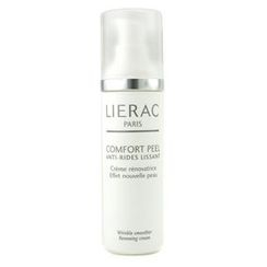Lierac - Comfort Peel Wrinkle Smoother Renewing Cream