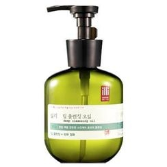 illi - Deep Cleansing Oil 300ml