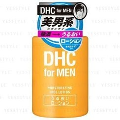 DHC - Moisturizing Face Lotion (For Men)