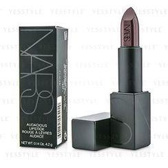 NARS - Audacious Lipstick - Ingrid