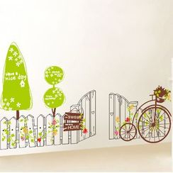 LESIGN - Printed Wall Stickers