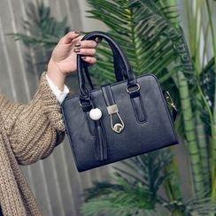 Rosanna Bags - Tasseled Handbag