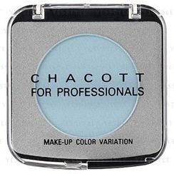 Chacott - Color Makeup Makeup Color Variation Eyeshadow (#665 Cloudy Blue)