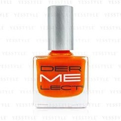 DERMELECT - ME Nail Lacquers - Head Turner (Brilliant Tangerine Cream)